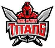 Carl Albert High School  - Boys Varsity Football