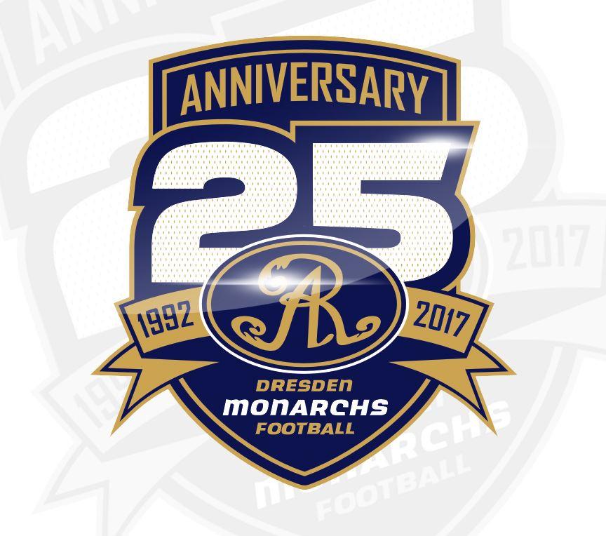 Dresden Monarchs - TEAM25