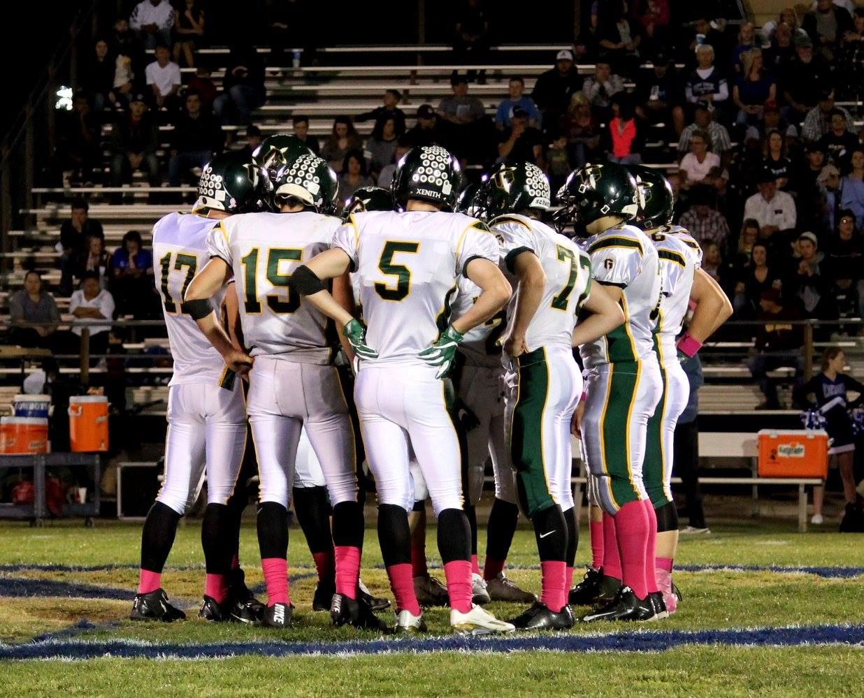 Gilbert Christian High School - Gilbert Christian Knights