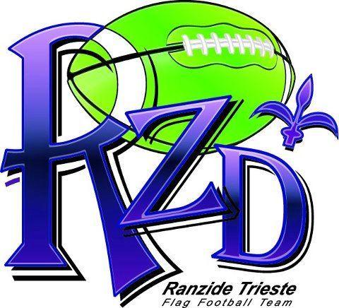 Ranzide Trieste - Women's Varsity Football