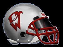 Davenport West High School - Boys Varsity Football