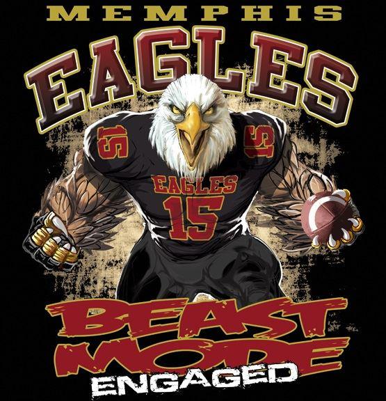 Evangelical Christian School - Middle School Football