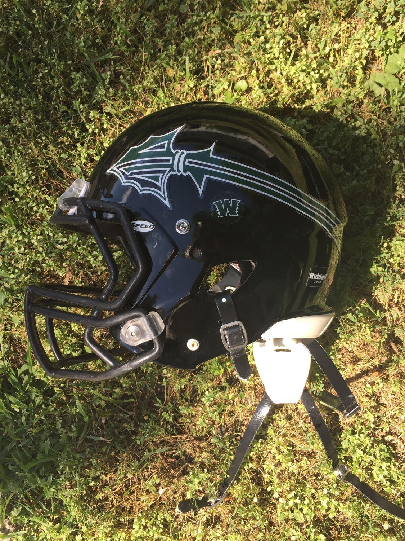 North Union High School  - Warrior Football