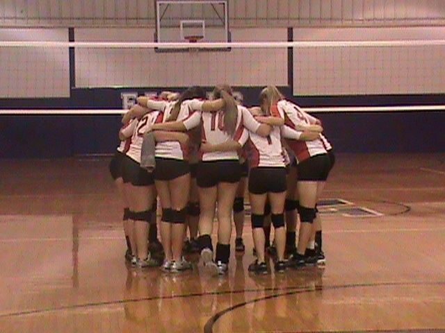 Deweyville High School - Girls' Varsity Volleyball