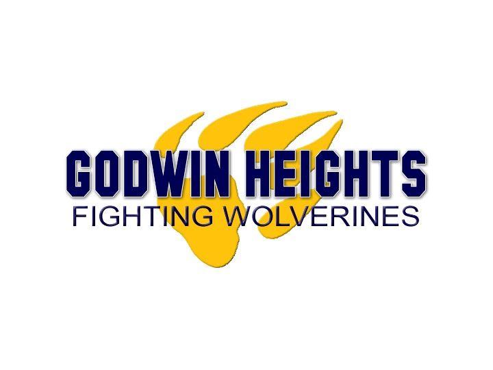 Godwin Heights High School - Boys Varsity Football