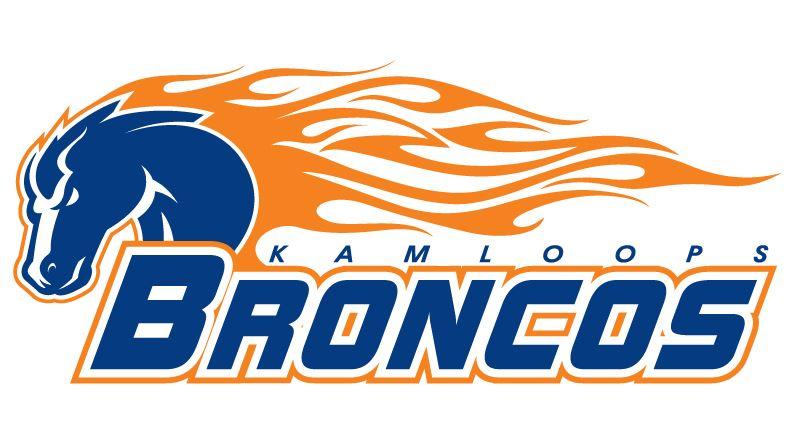 BCFC - A - Kamloops Broncos