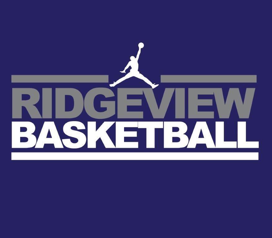 Ridgeview High School - Boys' Varsity Basketball
