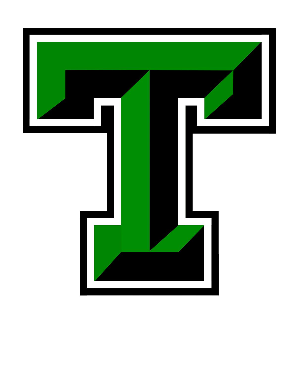 Tioga High School - Boys' Varsity Football