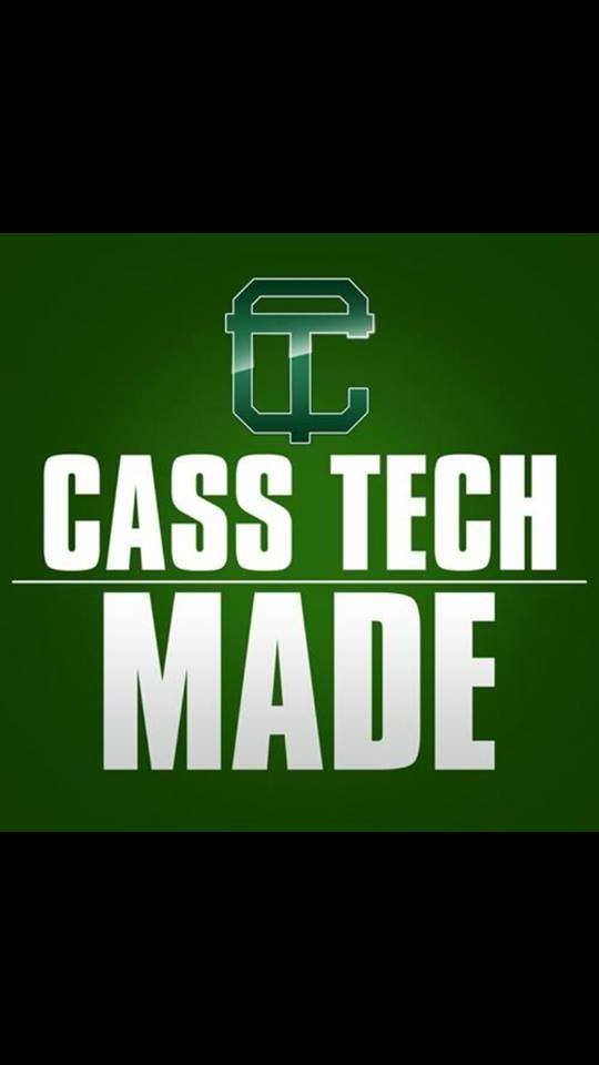 Cass Tech High School - Technicians