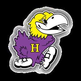 Hampton High School - Boys Varsity Basketball