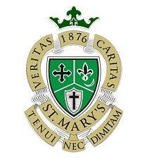 St. Mary's High School - Boys Varsity Lacrosse