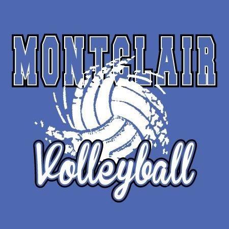 Montclair High School - Girls' Varsity Volleyball