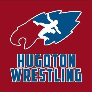 Hugoton High School - Boys Varsity Wrestling