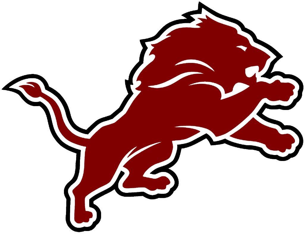 Santa Clara Lions - Lions - VARSITY