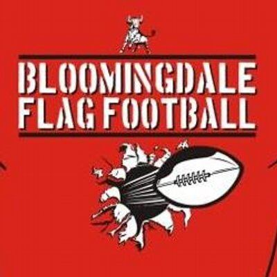 Bloomingdale High School - Girls' Varsity Flag Football