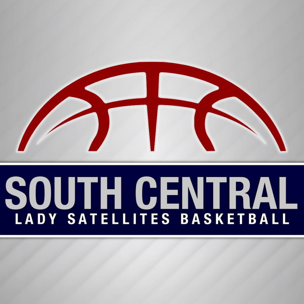 South Central High School - South Central Girls Basketball - Varsity