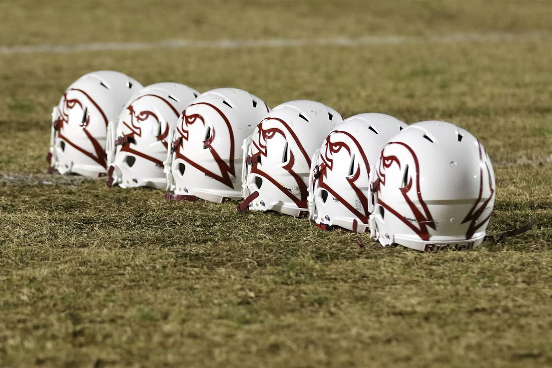 Ocean View High School - Boys Varsity Football
