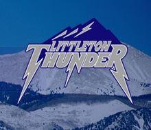 Thunder Youth Sports- AYL - Thunder White - Gallardo