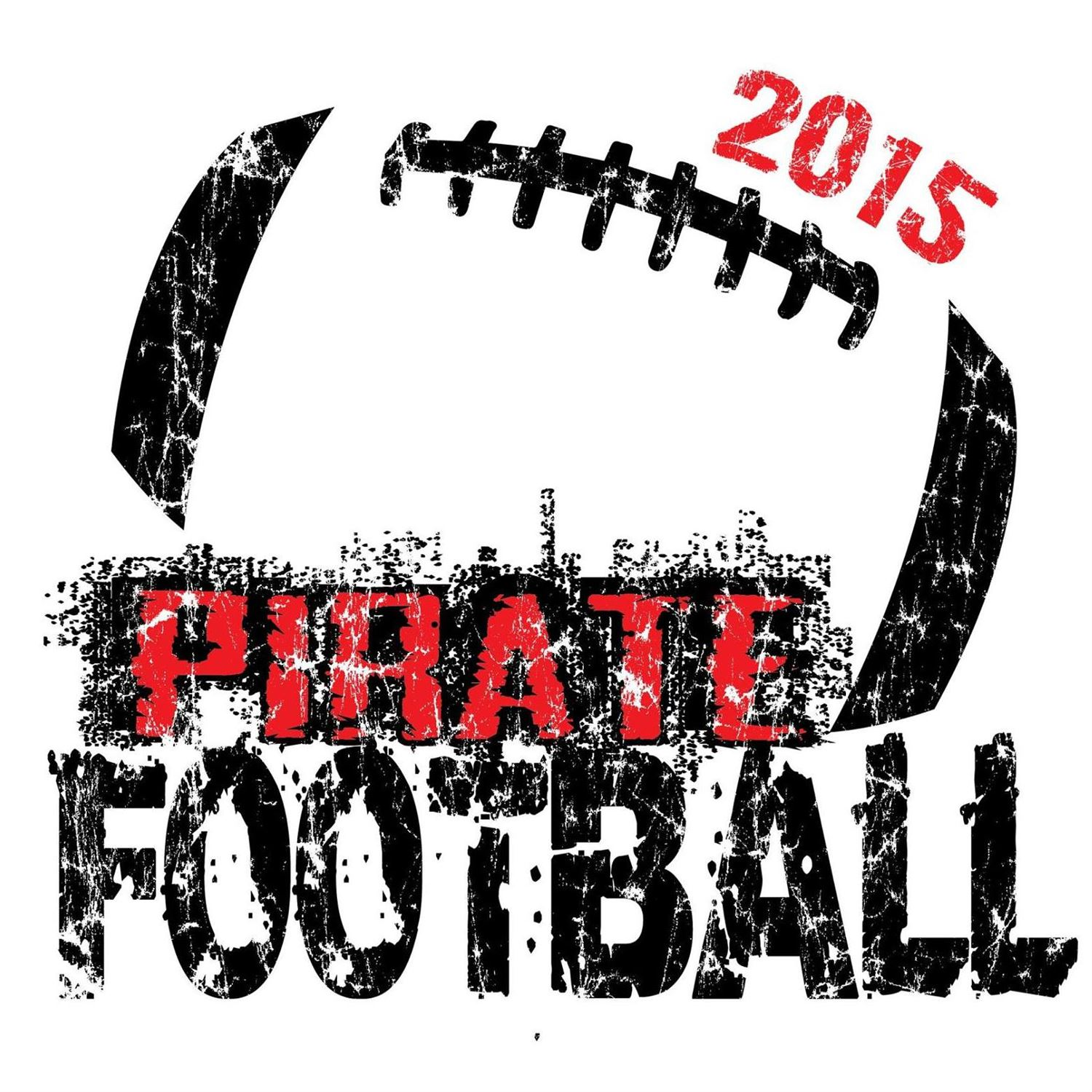 Perry Youth Teams - Perry Red Pirates