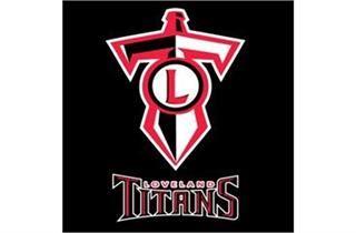 Loveland Titans - RMPW - Loveland Titans JPW Black 2017