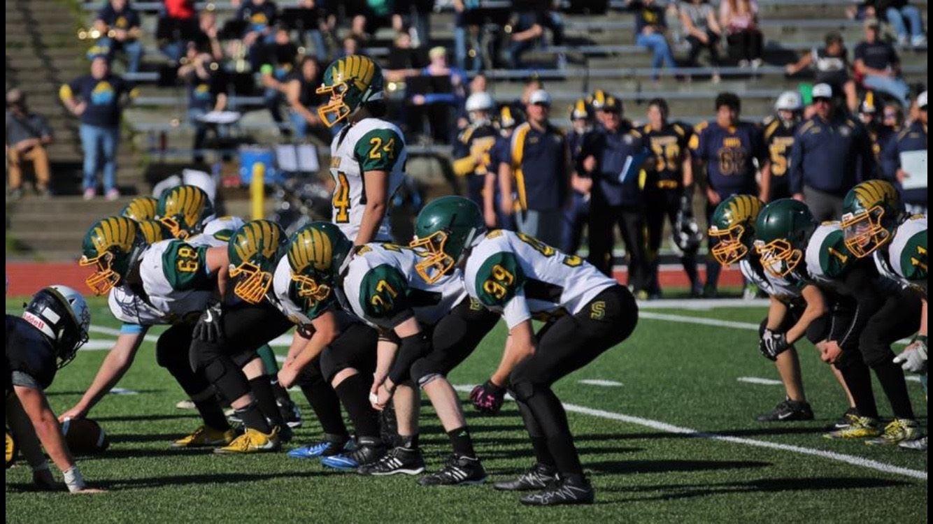 Seward High School - Boys Varsity Football