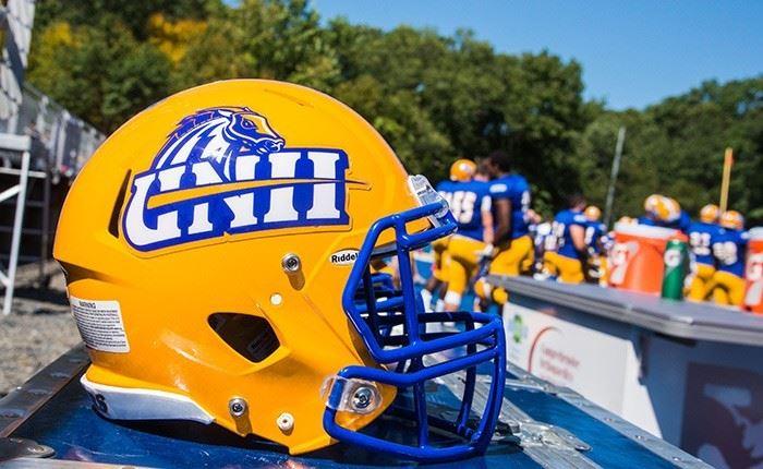 University of New Haven - Mens Varsity Football