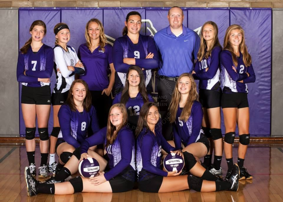 Graettinger-Terril/Ruthven-Ayrshire High School - Varsity Volleyball DONT USE