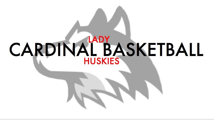 Cardinal High School - Girls' Varsity Basketball