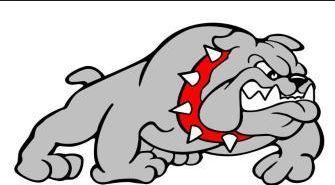 Grant Jr. Bulldogs -TCYFL - Big10 Middlewieght
