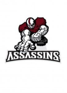 Andrew Reinbold Youth Teams - Assassins