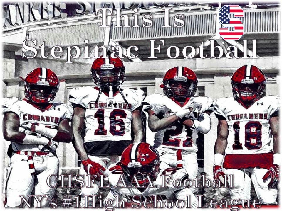 Archbishop Stepinac High School - Freshman Football Team