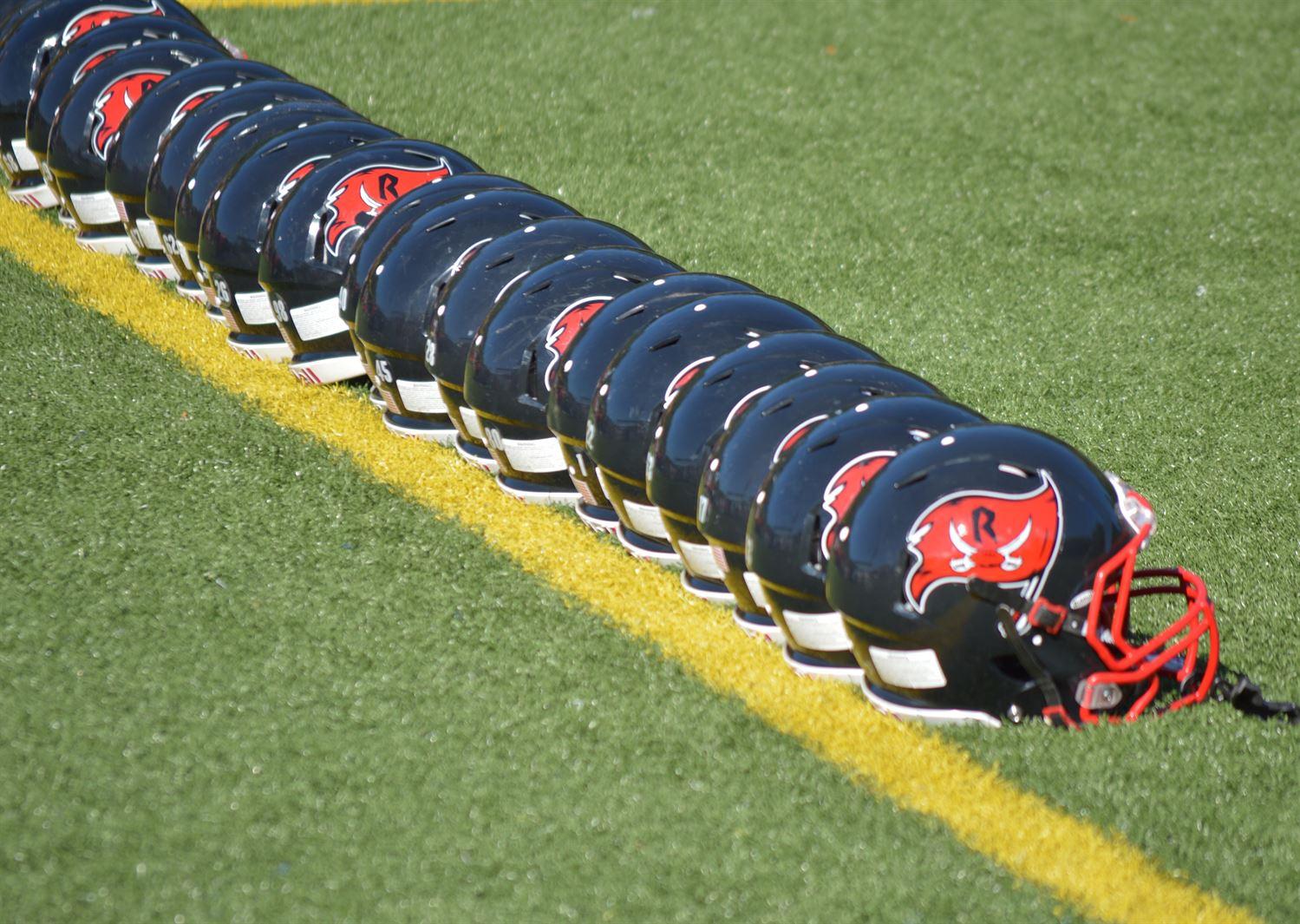 BANC Raiders - Seniors - Head Coach Rick Muskus