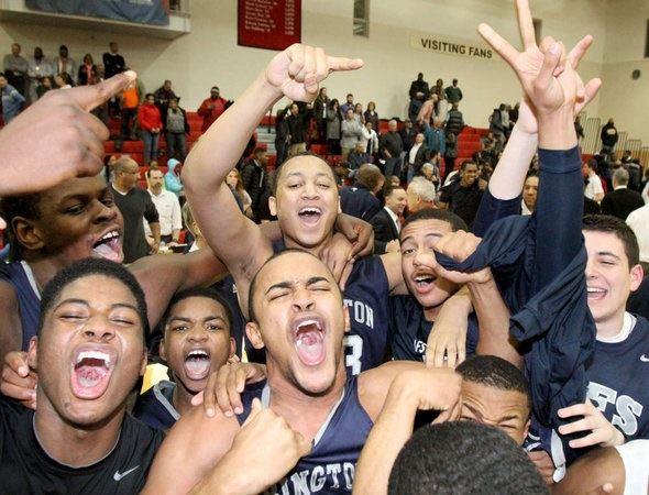Abington Friends High School - Boys' Varsity Basketball