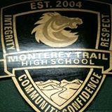 Monterey Trail High School - VARSITY