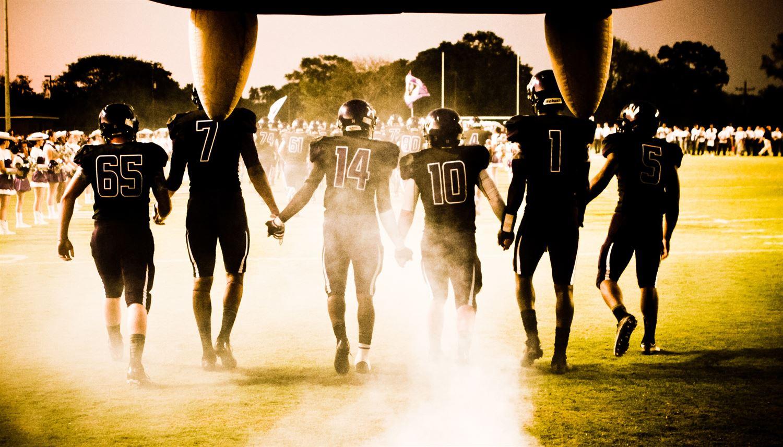 Willis High School - Willis Freshman Football