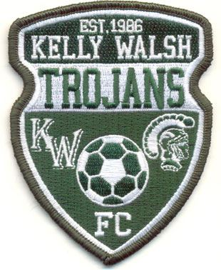 Kelly Walsh High School - Girls' Varsity Soccer