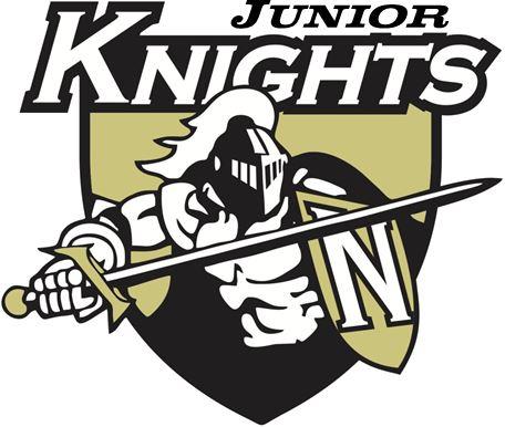 North Junior Knights - Peewee Team