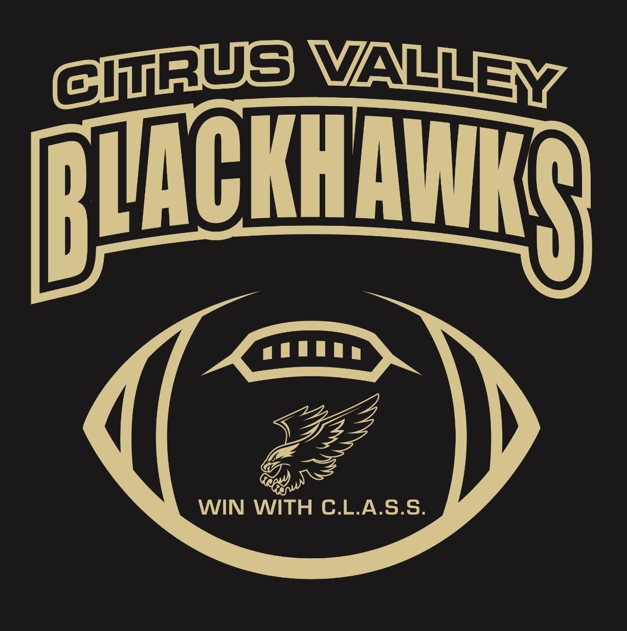 Citrus Valley High School - Varsity Football