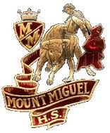 Mount Miguel High School - JV Football
