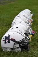 Manhattan Youth Football Association - Manhattan Indians 6th Grade
