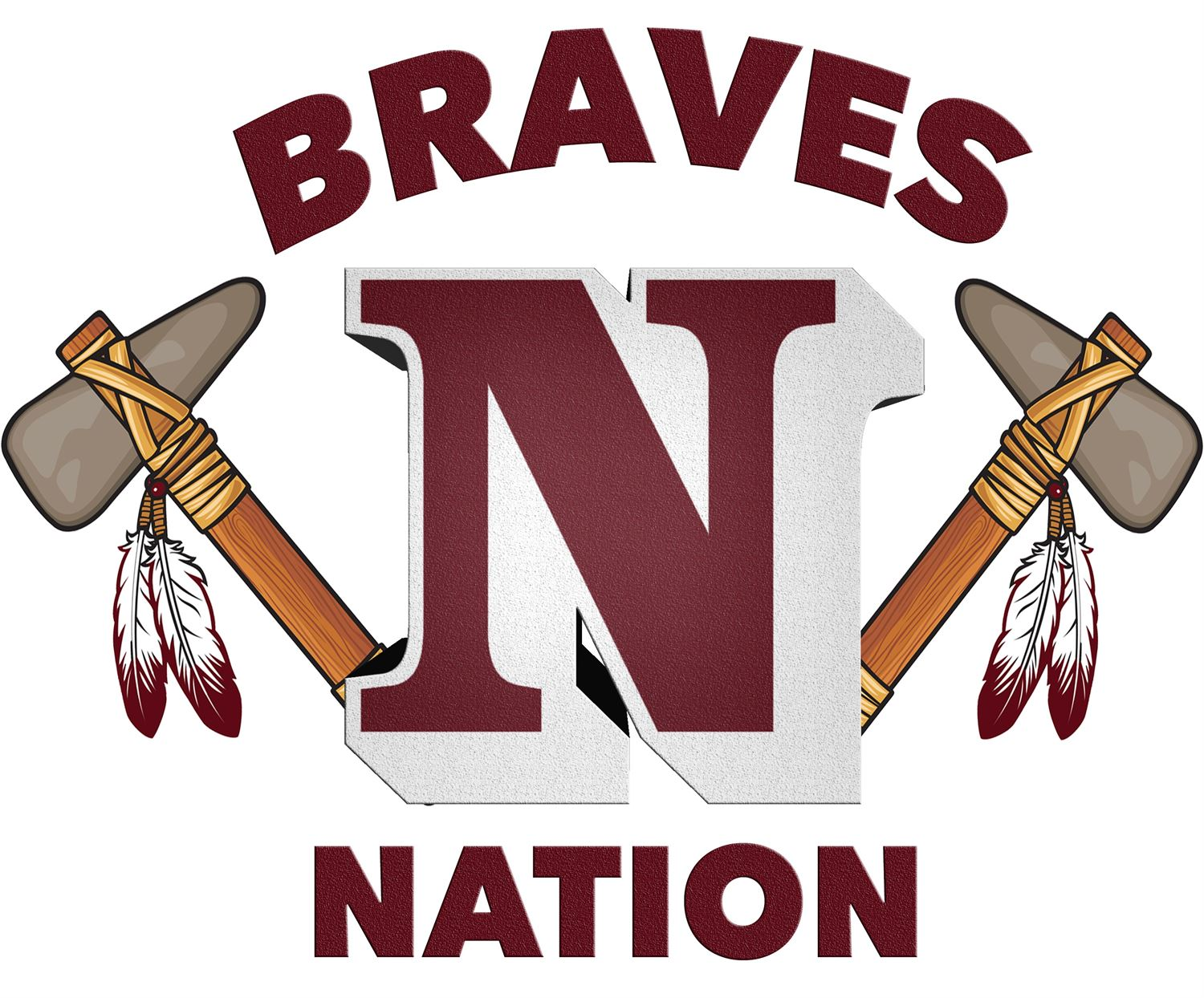 Newton Braves Youth Football League - Newton Braves Varsity (HC Sibblies)