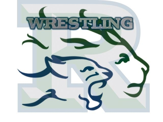 Rick Reedy High School - Varsity Wrestling