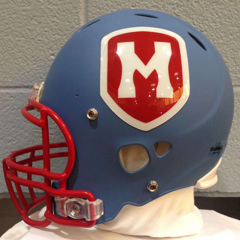 Madison High School - Boys Varsity Football