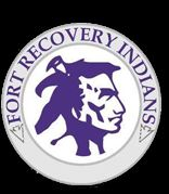 Fort Recovery High School - Boys' Varsity Basketball - New