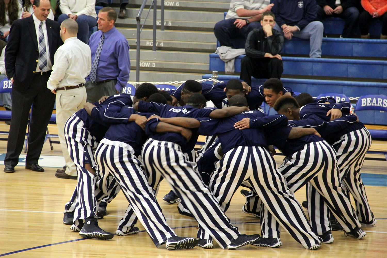 Pocono Mountain West High School - Boys' Varsity Basketball