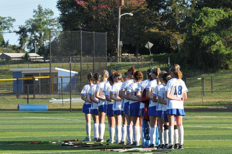 Southern High School - Girls Varsity Field Hockey