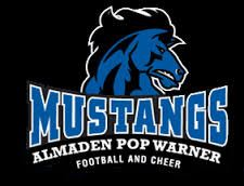 Ross Nakaji Youth Teams - Almaden PW Mustangs