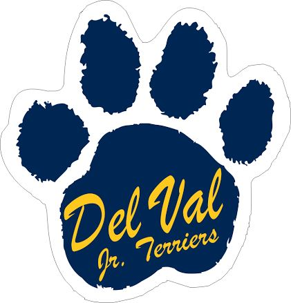 Delaware Valley Regional High School - Del Val Jr. Terriers