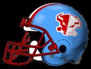 Belmont High School - Belmont Bison Football