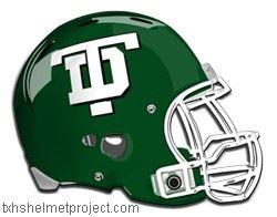 Taylor High School - Boys Varsity Football